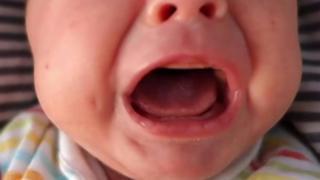 Беба која плаче