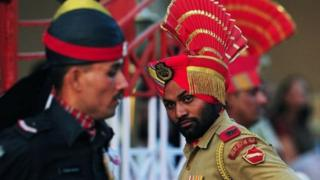 भारत पाकिस्तान