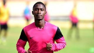 En 2015, il avait rejoint Génération Foot, le partenaire officiel de Metz au Sénégal, avec qui il avait gagné le championnat la saison dernière.