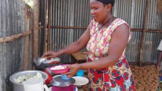 Nshimirimana Médiatrice