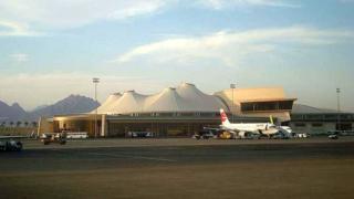 аеропорт, Єгипет