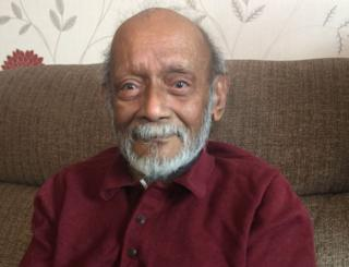 Subramaniam Vijayaratnam