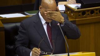 Jacob Zume