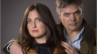 Helen and Rob Titchener, The Archers