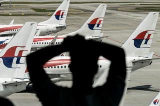 マレーシア航空のフリート