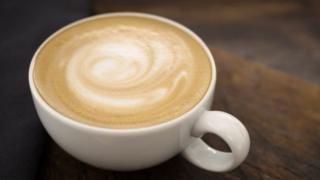 कॉफी, अन्न, आरोग्य