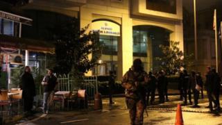 AKP il başkanlığı
