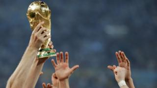 Piala Dunia, Brasil