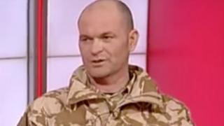 Y Corporal Spencer Beynon