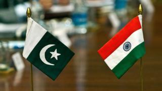 انڈیا پاکستان