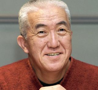 Rokusuke Ei