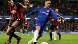 Chelsea v AFC Bournemouth