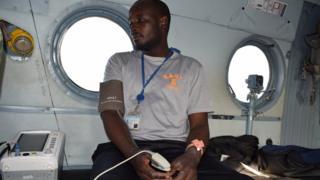 Малавийский миротворец