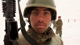 نظامیان معلول جنگ افغانستان: ما به حال خود رها شدهایم
