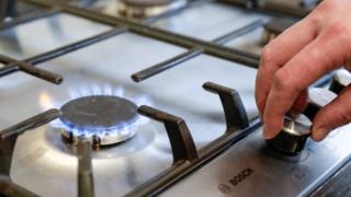 газ, газовая плита, газовая горелка