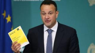 in_pictures Leo Varadkar