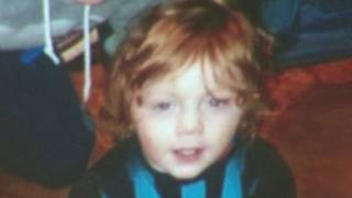 Kayden McGuinness: Trial jury retires to consider verdicts