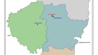 দামুড়হুদা উপজেলায় সড়ক দুর্ঘটনায় ১২ জন নিহত হয়েছেন।
