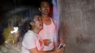 इंडोनेशिया, भूकंप