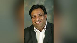 Councillor Mohammad Maroof