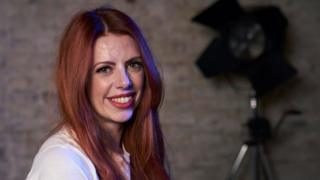 Sarah Sadler, 40, of Flintshire took part in making a porn documentary