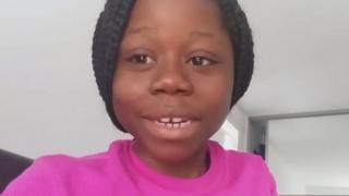 Victoria Olabode