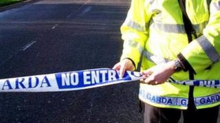 The man, who was in his 60s, was discovered at the farm on Wednesday, but Gardaí (Irish police) have only just released the details