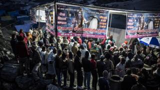 'அமர்நாத் கோயிலை 500 ஆண்டுக்கு முன்பு அடையாளம் கண்ட இஸ்லாமியர்'
