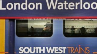 港铁将从今年8月开始获得伦敦西南铁路的经营权。