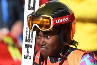 Mkenya Sabrina Simader