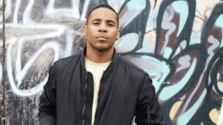 Reggie Yates apologises for 'fat Jewish guy' comment