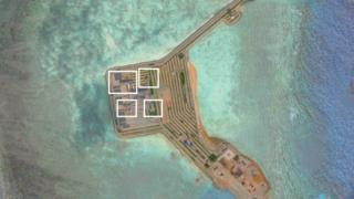 Pulau Karang Gaven