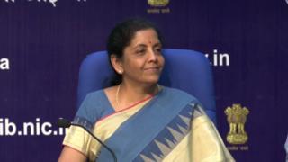 वित्त मंत्री, निर्मला सीतारमण, Nirmala Sitharaman, FPI