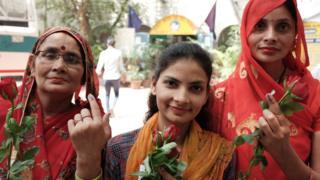 மக்களவை தேர்தல் முடிவுகளை தீர்மானித்த பெண்களின் வாக்கு