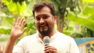 பியூஸ் மனுஷ்