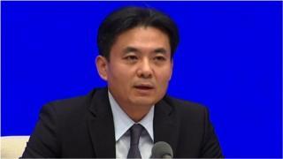 ဟောင်ကောင်မှာ အကြမ်းဖက်မှုတွေ ဖြစ်အောင် အနောက်အုပ်စုတွေ မြှောက်ပေးနေတယ်လို့ တရုတ်ပြော