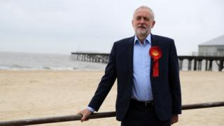 Jeremy Corbyn promises to fix 'blighted' coastal towns