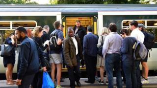 Southern Rail disruption