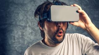 Виртуальная реальность стирает границу между реальной жизнью и фантазиями