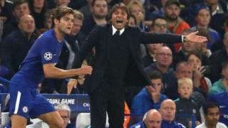 Conte amtaka Mourinho kuwacha kuzungumzia Chelsea