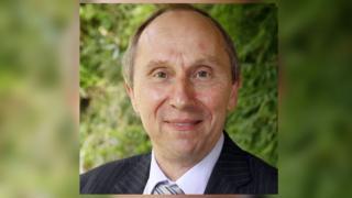 John Ward, Babergh District Council