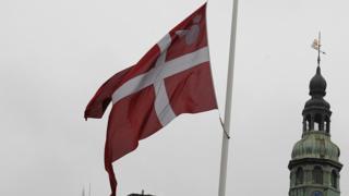 الدنمارك تزعمت جهود فرض العقوبات على طهران