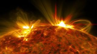 Сонце і енергія