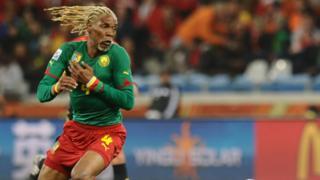 La famille du joueur a remercié les Camerounais pour leur soutien