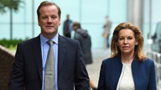 Charlie and Nathalie Elphicke