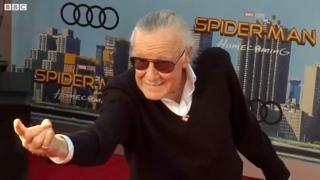 Stan Lee, tác giả và nhà đồng sáng lập hãng Marvel Comics qua đời tháng 11/2018, thọ 95 tuổi