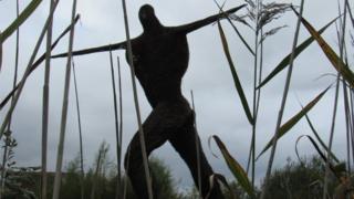 Willow man