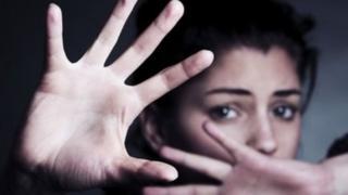 صورة أرشيفية تعبيرية للعنف ضد المراة