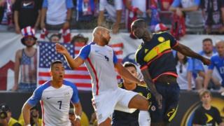 Irushanwa rya Copa Amerika