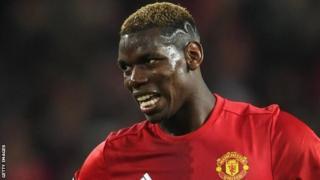 Uhamisho wa Paul Pogba watiliwa shaka na Fifa
